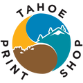 Tahoe Print Shop: Color Printing, Building Plans, Signs and Banners, Photography and Graphic Design - Tahoe Print Shop, Truckee, CA